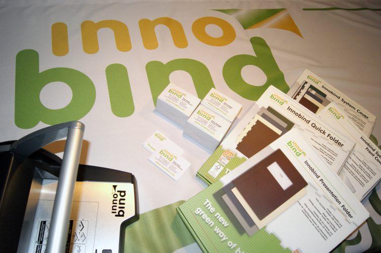 Innobind Business Printing