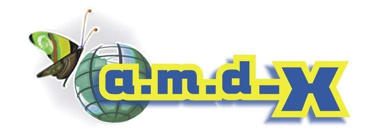 AMD-X DJ's