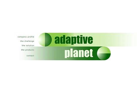 Adaptive planet
