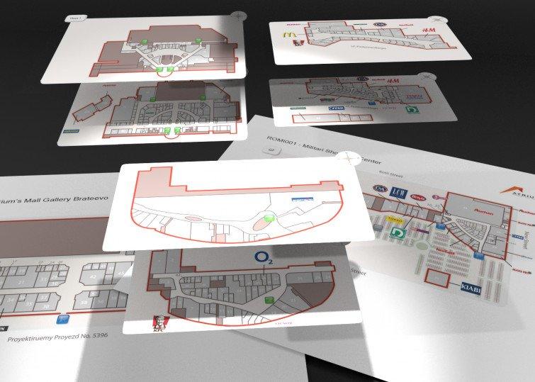 AERE: Quarterly Maintanace of Online Property Floorplans database