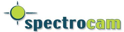 Spectrocam Logo