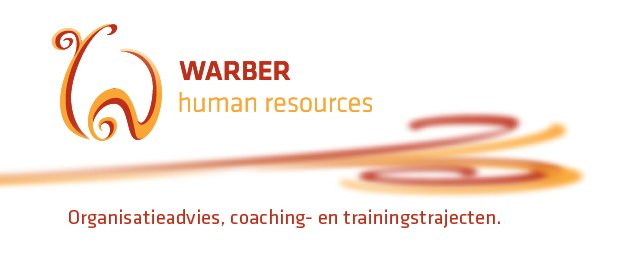Warber Human Resources House Style